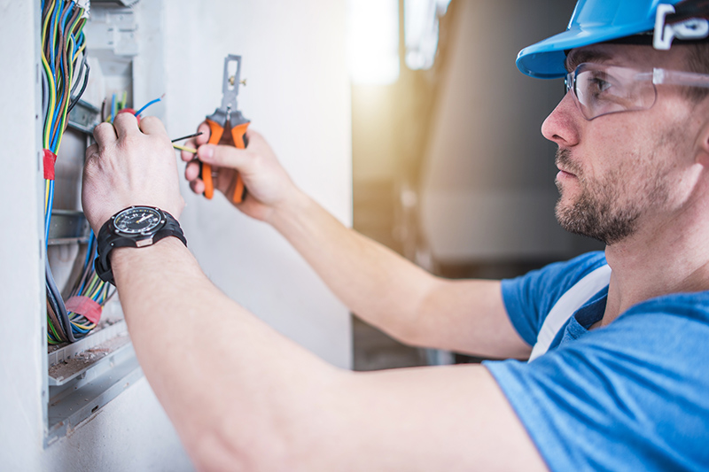 Electrician Qualifications in Oxford Oxfordshire