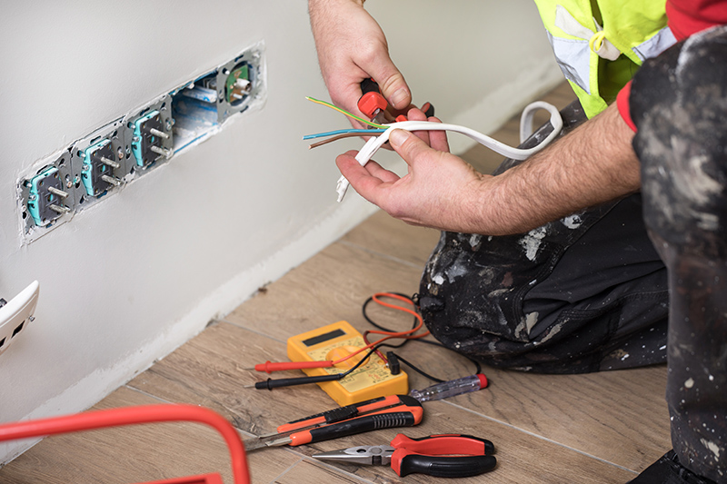 Emergency Electrician in Oxford Oxfordshire